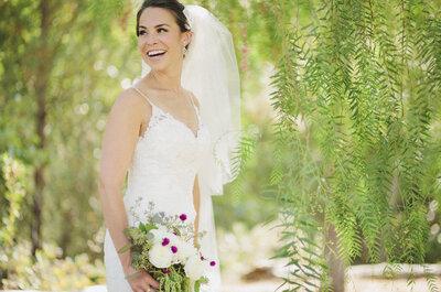Cosas que te hacen ser la novia más linda y no lo sabías, ¡no te lo pierdas!