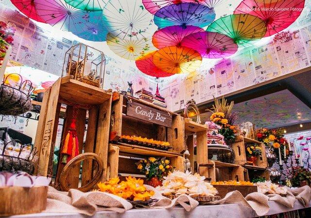 12 restaurantes para casamentos em São Paulo: aconchego deslumbrante!