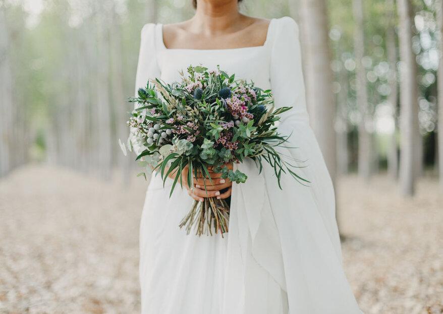 12 wedding planners nos descubren los detalles para hacer de tu boda un evento con estilo