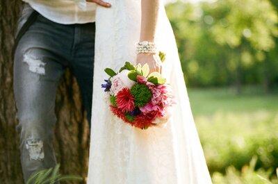 Liebe, Hochzeit und Ehe: Diese Fakten sollten Sie kennen!