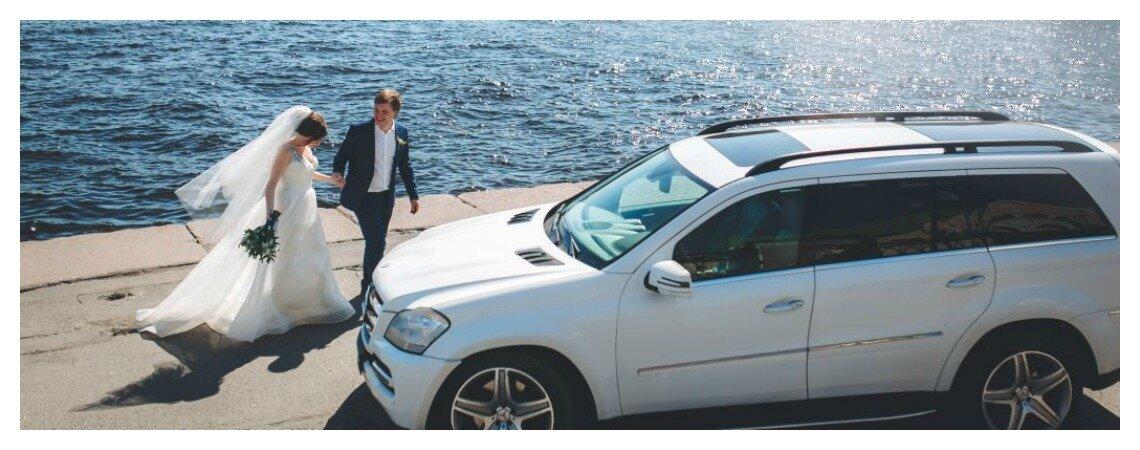 Как выбрать автомобиль на свадьбу: 5 советов для правильного выбора!