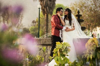 Matrimonio al estilo peruano: cuatro elementos que no pueden faltar