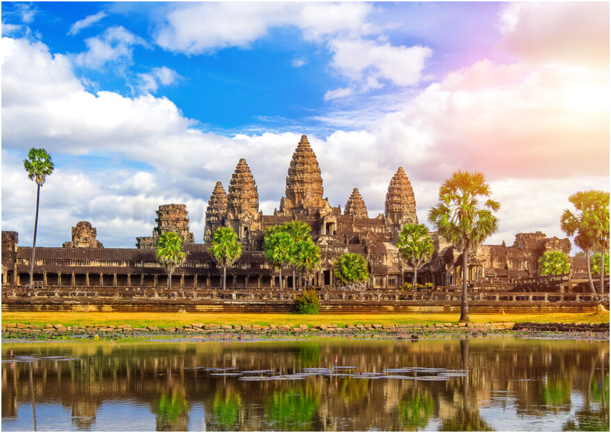 Luna de miel económica: ¡12 destinos baratos e impresionantes!