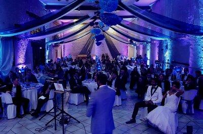 Animation de mariage : Fêtes comme chez vous rend votre soirée inoubliable !