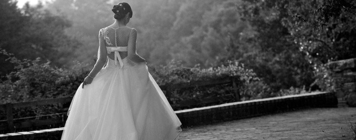 I migliori atelier da sposa a Roma