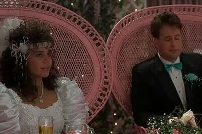 How 'The Wedding Singer' Can Teach You to Give a Killer Wedding Speech