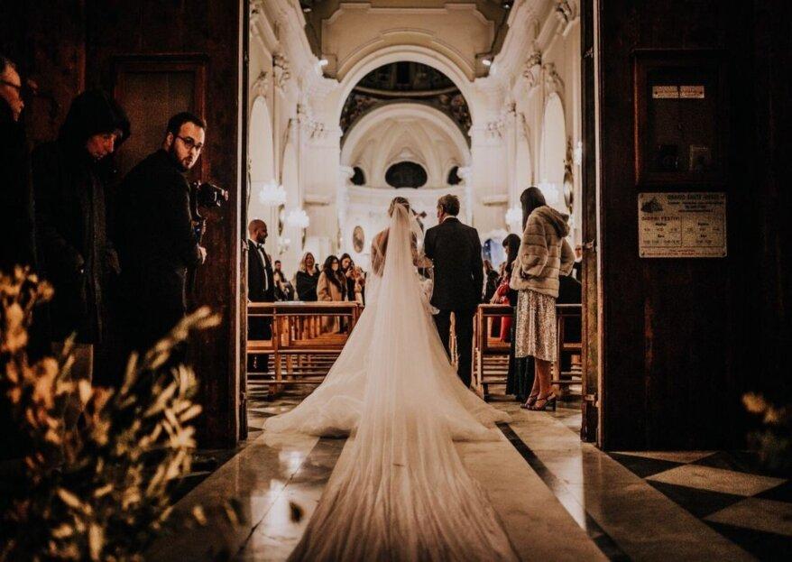 EXEV, le vostre wedding planner di fiducia per un matrimonio di successo