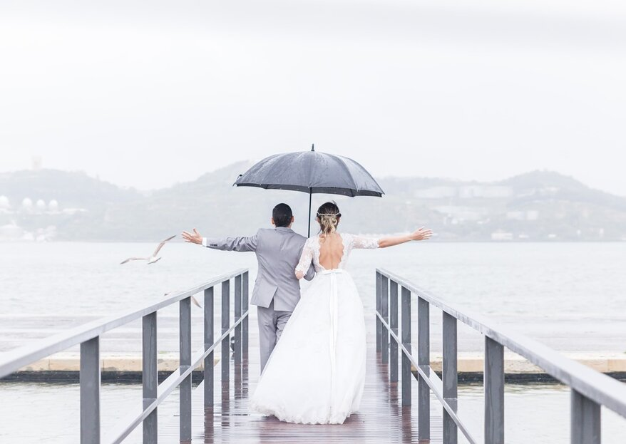 Como saber se um Destination Wedding é para si
