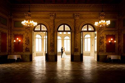 Das Ritual des Duftes für den Bräutigam - Welches Parfum soll es am Hochzeitstag sein?