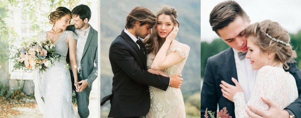 В какое время года сыграть свадьбу: экспертное мнение!