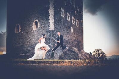12 cose che renderanno ogni donna la sposa più bella senza fare nessuno sforzo!