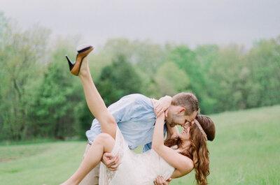 25 promesas que la mayoría de los hombres le hacen a sus futuras esposas