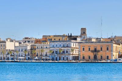 Le 10 migliori location per matrimoni a Brindisi