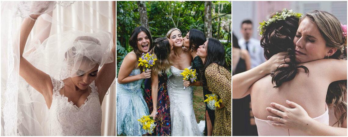6 coisas que SÓ a sua cerimonialista de casamento pode fazer por você!