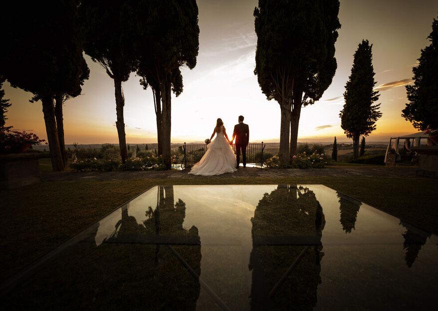 Mettiti nelle mani di una di queste wedding planner e il successo delle nozze sarà assicurato!
