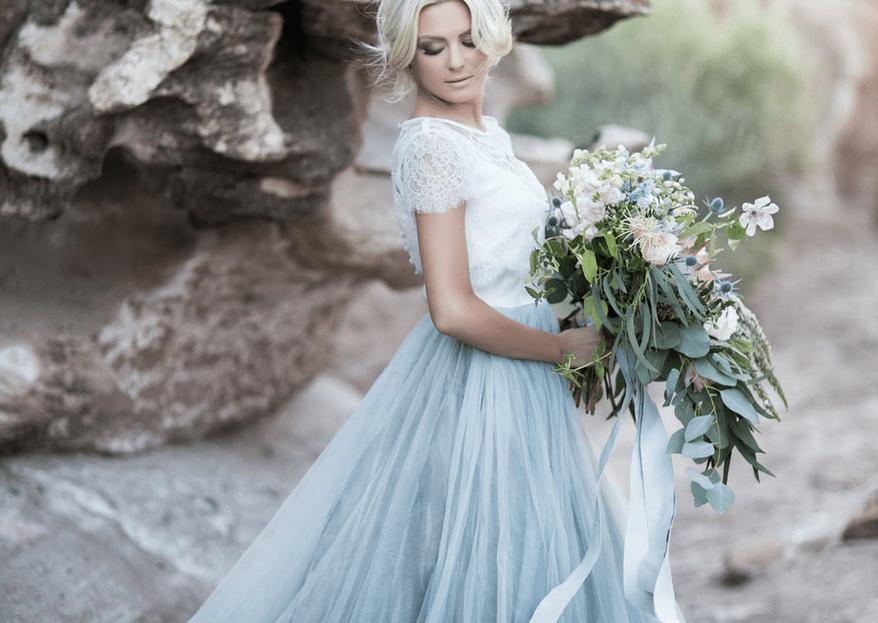 Gonne in tulle: il dettaglio più romantico di un look vincente