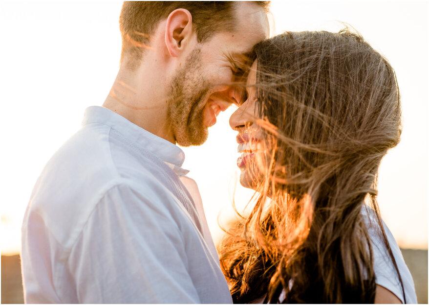 ¡Primer mes de casados! Estas son las 6 cosas que te encontrarás