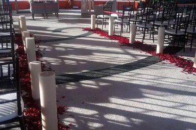 Magnolia Diseño Floral: Conceptos florales extraordinarios, lo mejor para decorar tu boda con lujo y estilo