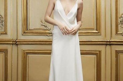 L'abito perfetto per spose con seno abbondante: trova il modello che fa per te