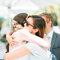 Irmãs e amigas: o melhor tesouro que uma noiva pode ter!