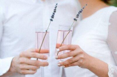 Меньше — всегда больше! Как организовать минималистичную свадьбу.