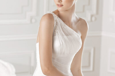 Bridal gowns by La Sposa for 2015