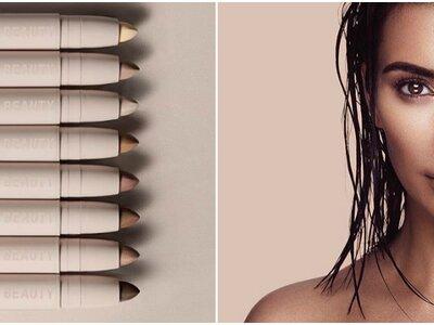 La línea de maquillaje que sacó Kim Kardashian a pesar de la polémica