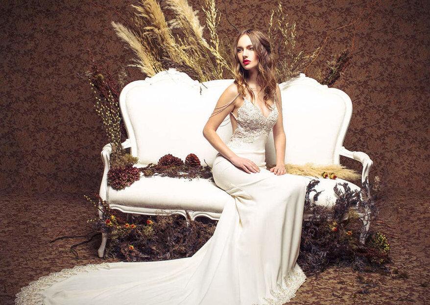 ¿Preocupada por lucir el vestido perfecto?, tips para novias e invitadas