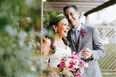 Por que realizar um ensaio após o casamento?