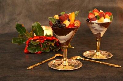 Chocolatmagic : et si vous mangiez votre vaisselle de mariage ?
