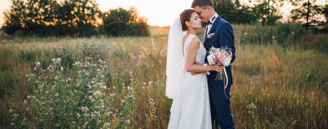 Was kostet eine Hochzeit? Wir verraten es Ihnen!