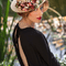 Boater hats, a wedding trend for 2014 - Photo: Anne Poupée