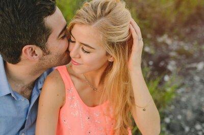 12 cosas que aprendes cuando decides amar por siempre a tu pareja