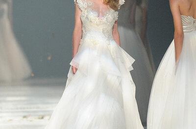 David Fielden Bridal 2014 suknie ślubne