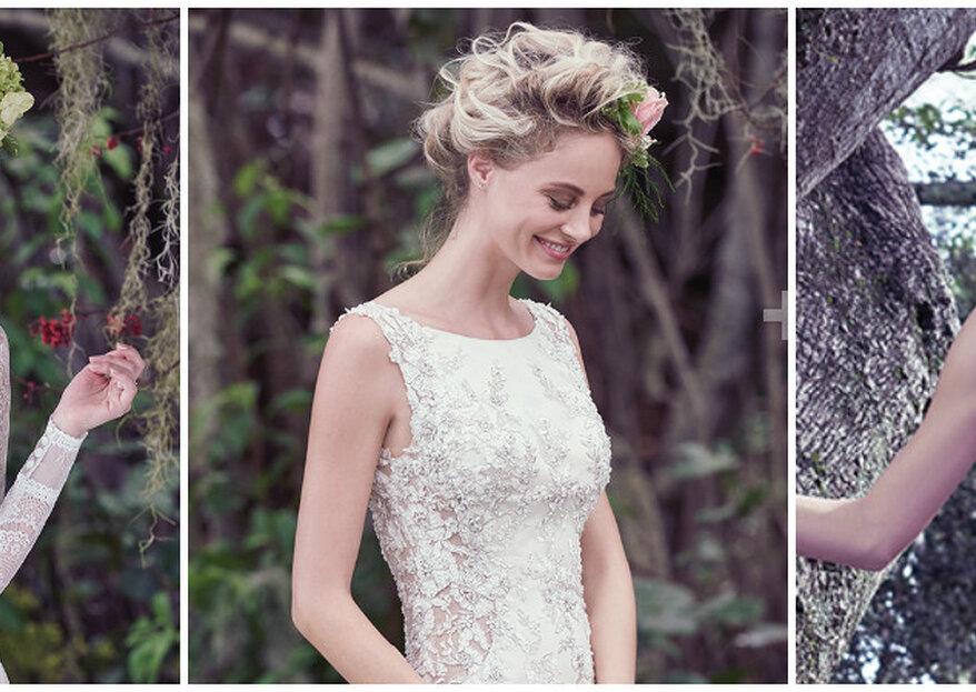 Gwyneth Paltrow se casa con Brad Falchuk en una boda repleta de famosos