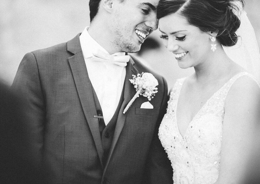 Breve guia para perder peso e ficar super elegante para a sua boda