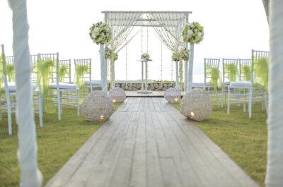 Popup-Hochzeiten, der neue Hochzeitstrend?