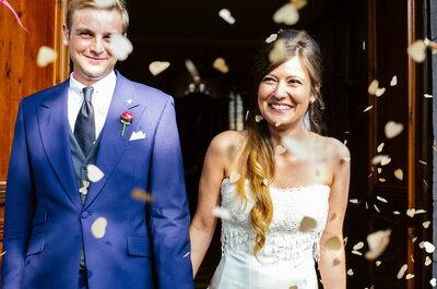 Plano B no seu casamento: 8 soluções para 8 imprevistos