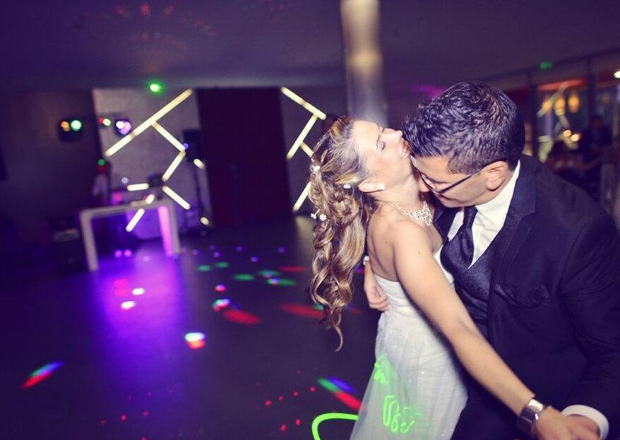 DJ ou banda para a festa do casamento ? Os prós e contras