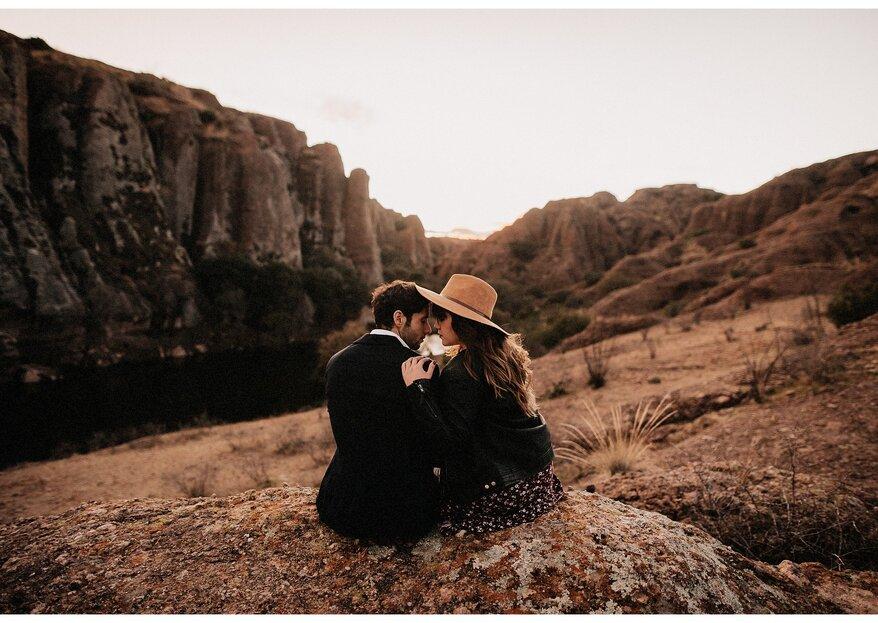 6 errori che TUTTE le coppie commettono appena decidono di sposarsi