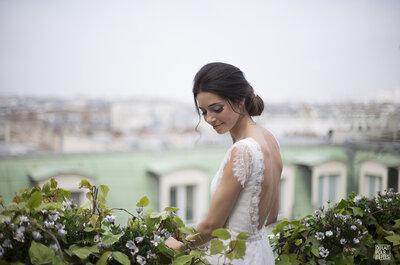 Alexandre Moulard, photographe de mariage :