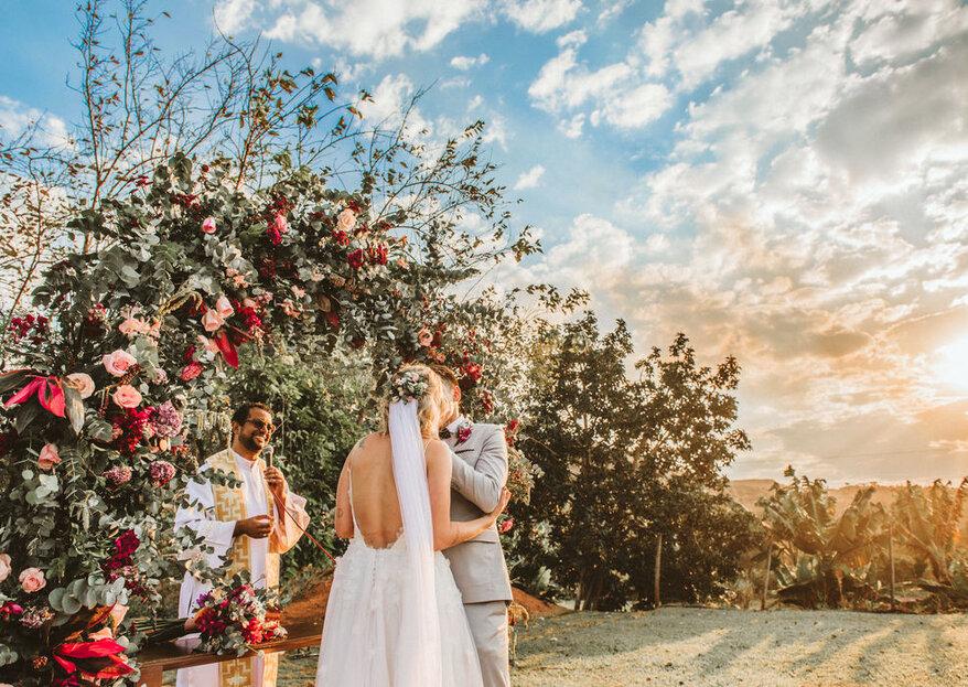 Fotógrafos de casamento de Belo Horizonte: momentos inesquecíveis com os 12 melhores profissionais!