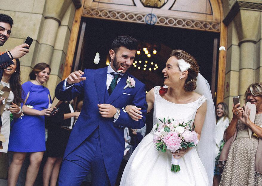 8 personas que no tienes por qué invitar a tu boda
