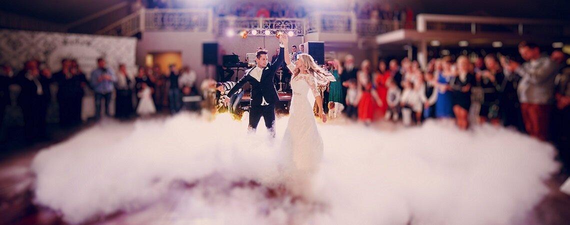 Los mejores DJ de matrimonios en Lima. ¡Éxito asegurado para tu fiesta!