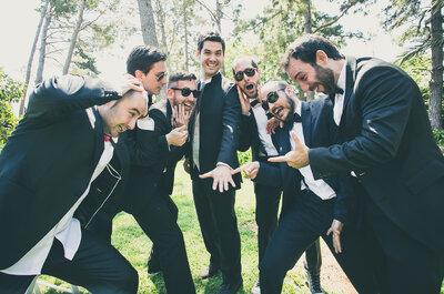 Beste Freunde und Ehe: So pflegt man auch in der Ehe seine Freundschaften!