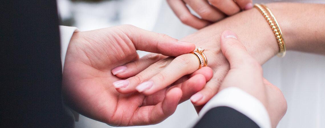 Schmuck für die Hochzeit - Eine Auswahl erlesener Stücke für Braut und Brautjungfern