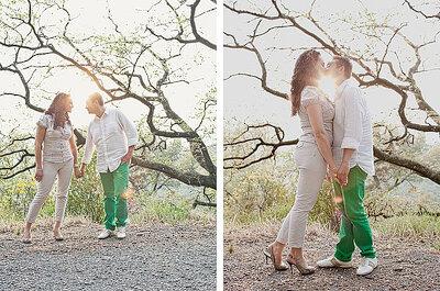 Immortalate la vostra storia con un servizio fotografico prematrimoniale