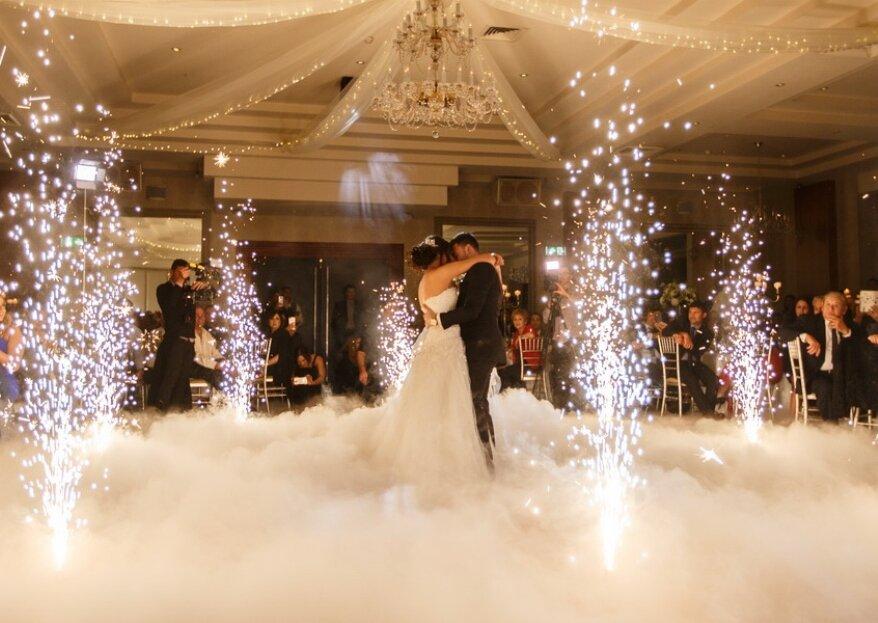 Direct DJ : un prestataire incontournable pour l'animation de votre mariage, plusieurs fois primé aux Zankyou Wedding Awards