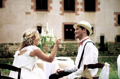 Festival du Mariage MADE IN LOVE au Château de Chevillon : Save the date !