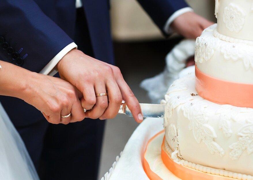 Hochzeitstorten in Zürich und Umgebung – Wir stellen Ihnen die 10 besten Adressen vor!